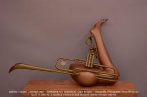 Instrument Marsophone