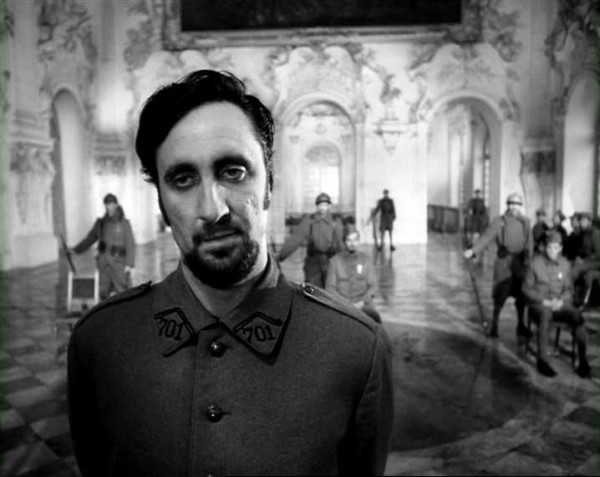 Paths-of-Glory Stanley Kubrick